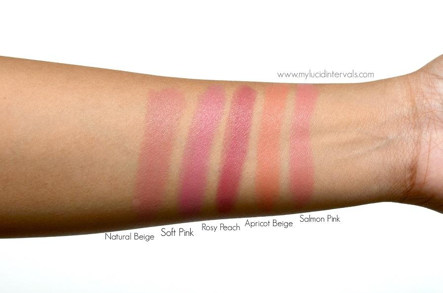 Maybelline Rosy Matte Lipstick Philippines