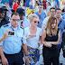 britney arriva in israele e fa il panico, ma il primo ministro si rifiuta di riceverla