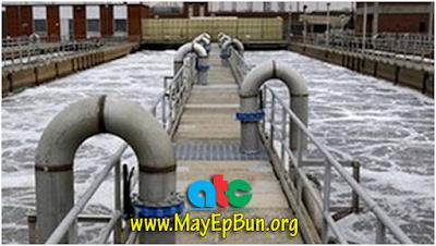 Hãy chọn mua máy ép bùn phù hợp cho hệ thống xử lý bùn thải để tiết kiệm lâu dài