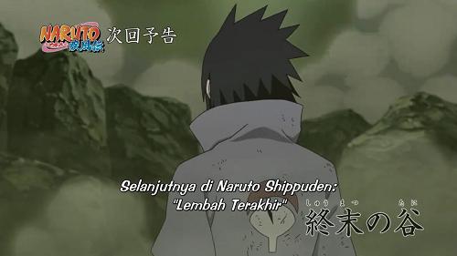 Download Naruto Shippuuden Episode 475 Subtitle Indonesia