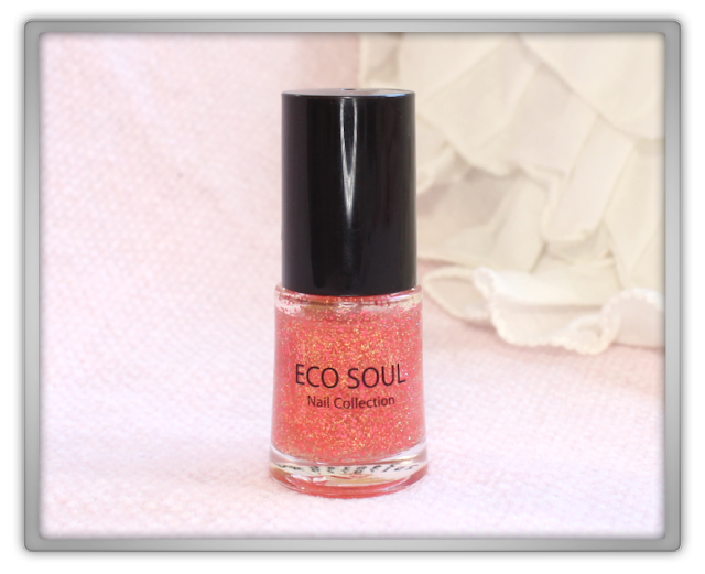 The Saem Grapefruit Summer Haul Review soul eco nail Soul Nail Collection Soda