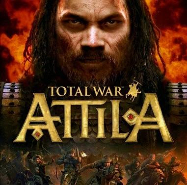 Total War, Attila