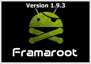 Framaroot v1.9.3 Apk Update Terbaru (New Version)