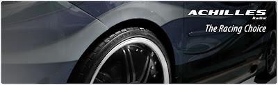 achilles corsa strada tyre - produk indonesia yang go international