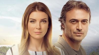 مسلسل البحر الذي في قلبي 2 الجزء الثاني الحلقة 6 مترجمة للعربية