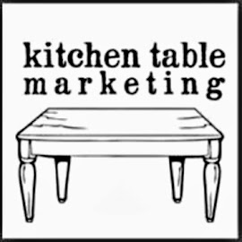 kitchen table marketing