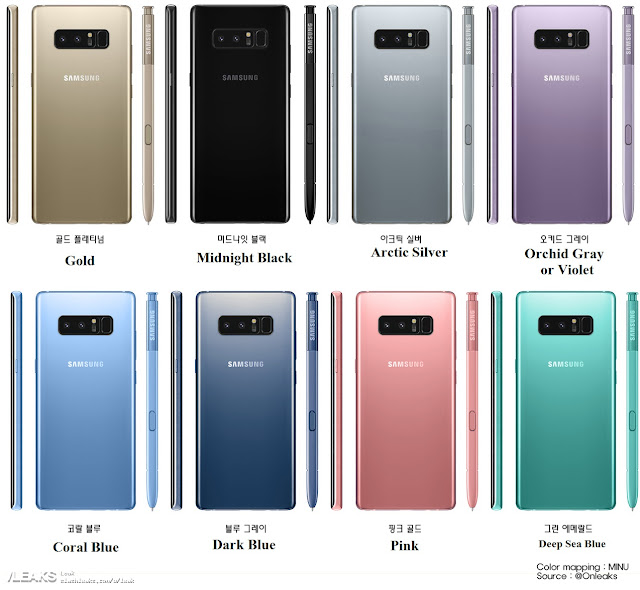 samsung-note-8-available-eight-colours