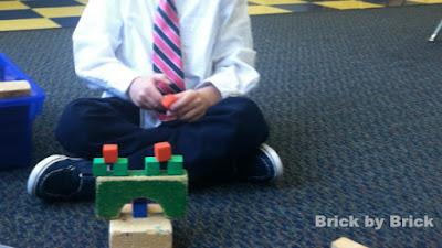 blocks and cubes (Brick by Brick)