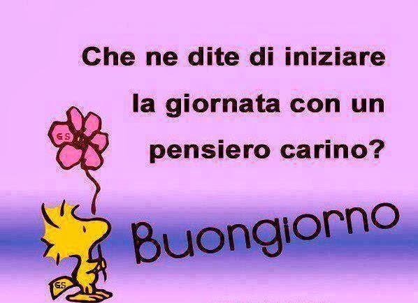I Like Snoopy Gennaio 2014