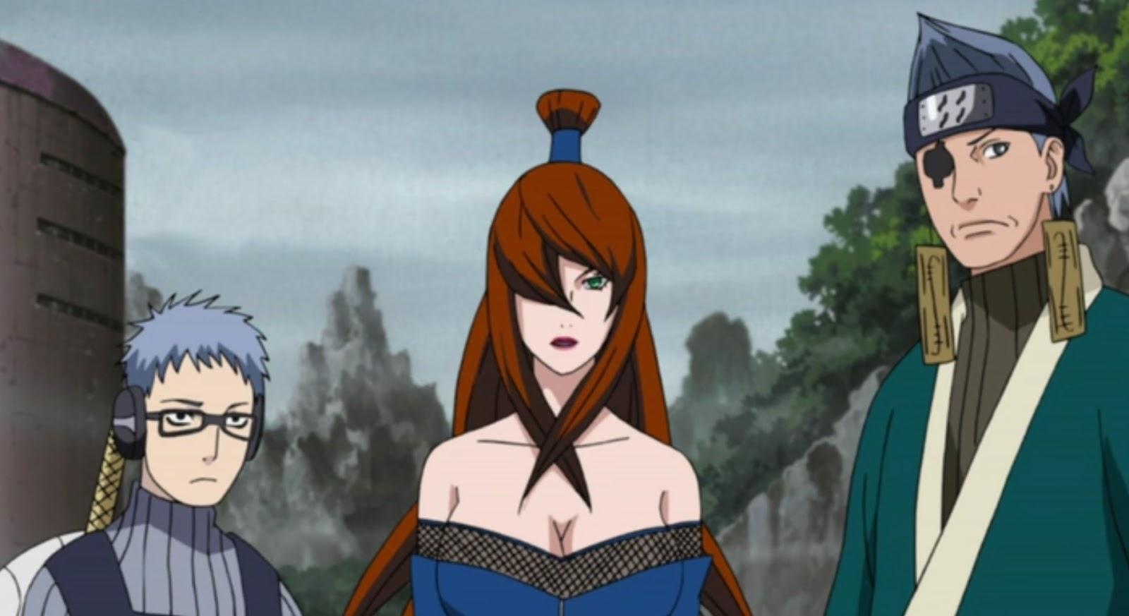 Naruto Shippuden – Episódio 218