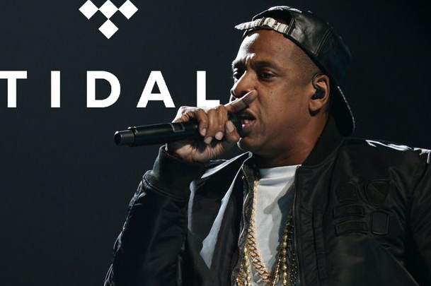 SAMSUNG, GOOGLE & SPOTIFY ARE IN TALKS TO BUY TIDAL FROM JAY Z