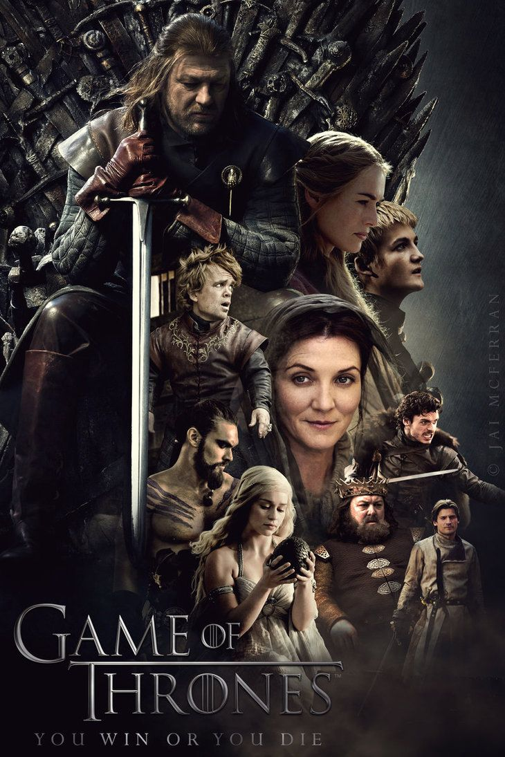 [6]Game Of Thrones Season 8