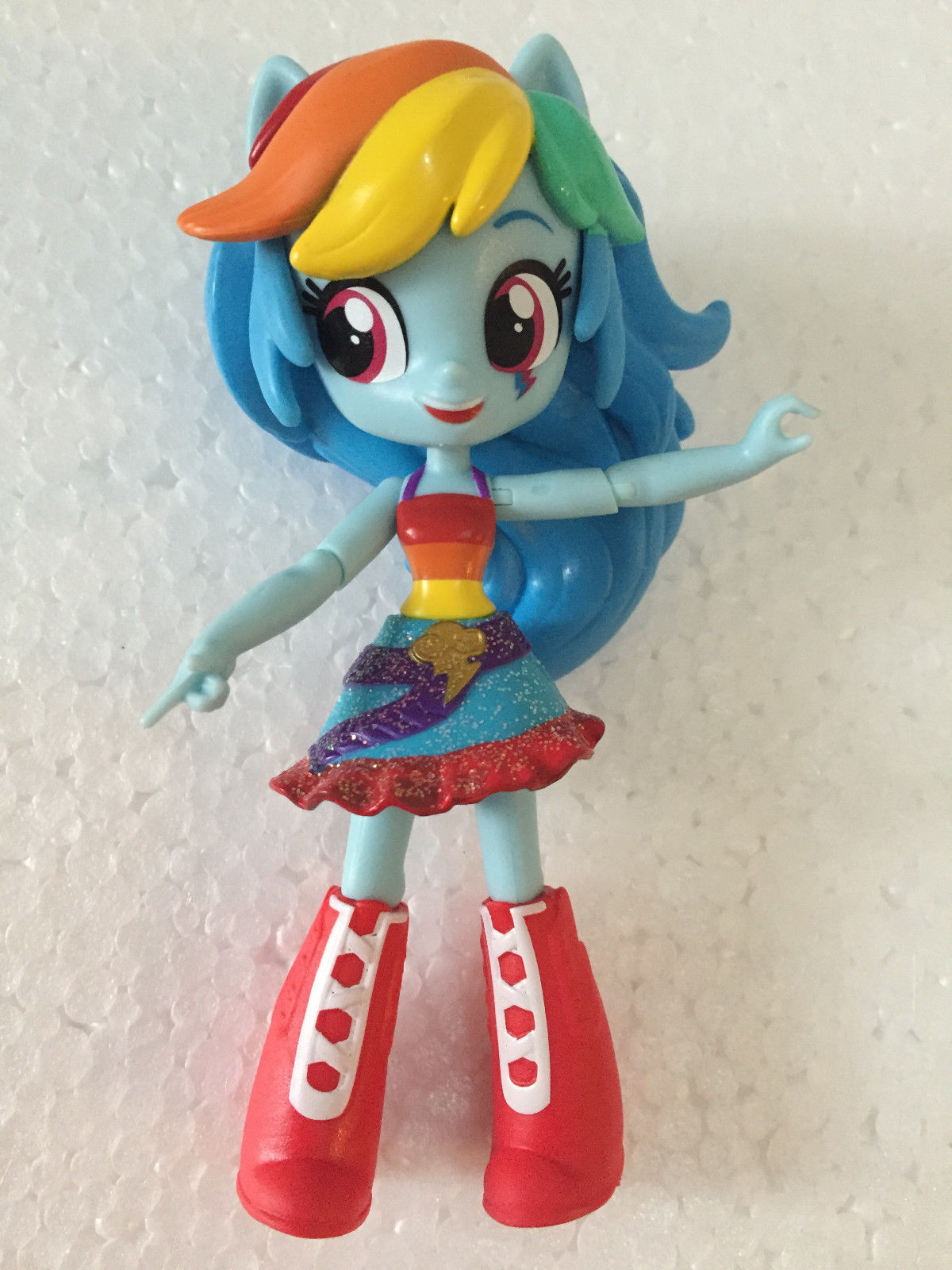 Image Result For New Rainbow Face