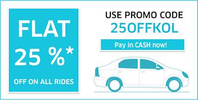 Uber promo code Kolkata existing users