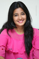 Telugu Actress Deepthi Shetty Stills in Tight Jeans at Sriramudinta Srikrishnudanta Interview .COM 0066.JPG