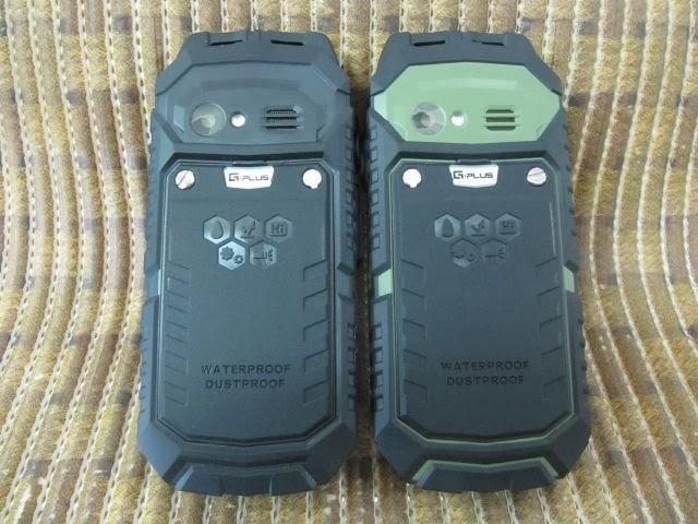 Spesialis Handphone Jadul & outdoor: Gplus G110 Original