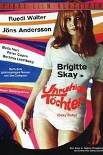Watch Unruhige Töchter (1968) Online