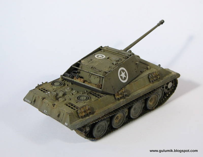 Matchmaking Panther M10