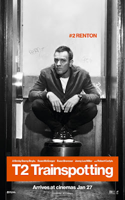 Ewan McGregor - T2 Trainspotting (2017)