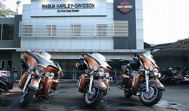 Harga Jual Motor Mabua Harley Davidson Bekas Terbaru Mei 2016 di indonesia