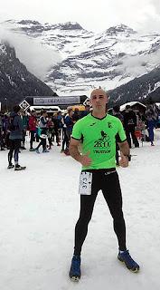 Atletismo Aranjuez Suiza