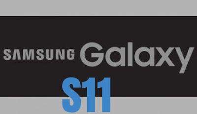 Samsung Galaxy S11  details