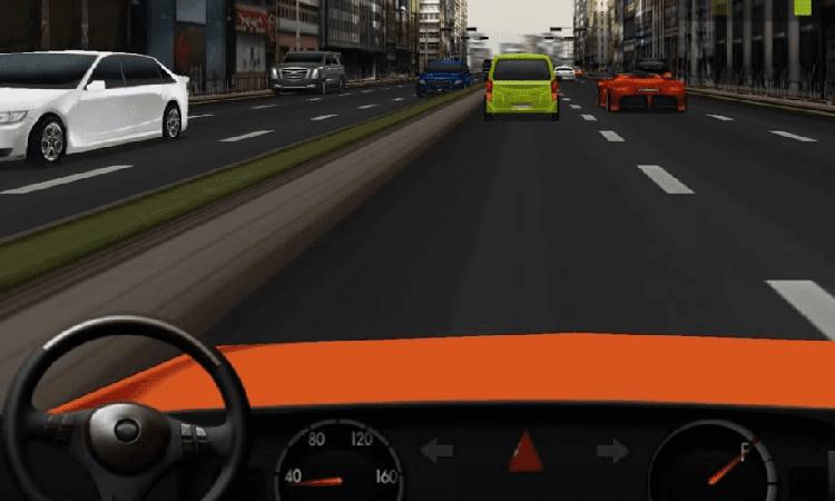 تحميل لعبة Dr. Driving