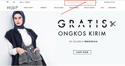 Tips memilih busana muslim di Butik Hijab Fashion Online