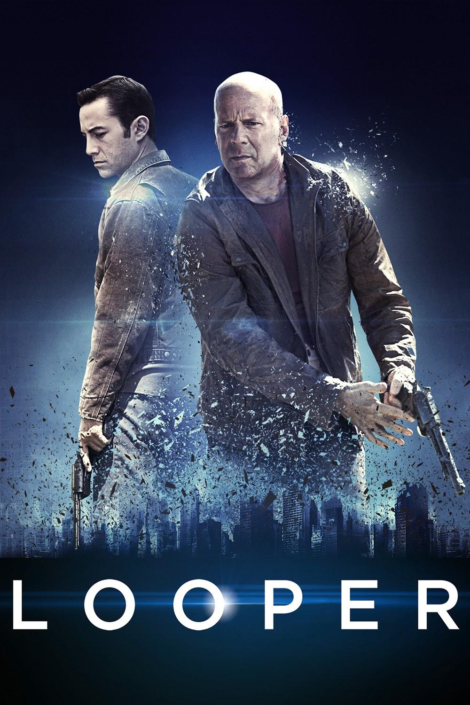 The Fictional Hangout Looper 2012