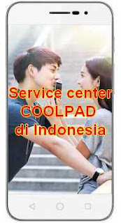 service center coolpad
