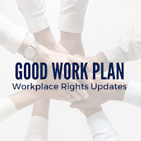 Workplace Rights Receive Updates