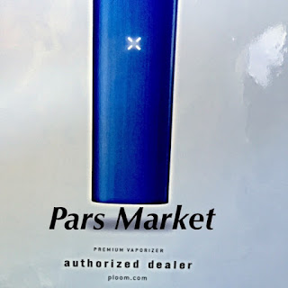 Pars Market Authorized Dealer at Pars Market Columbia Maryland 21045