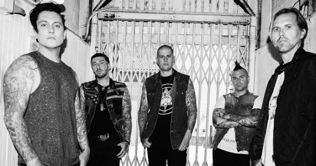 Avenged Sevenfold nuevo disco 2018