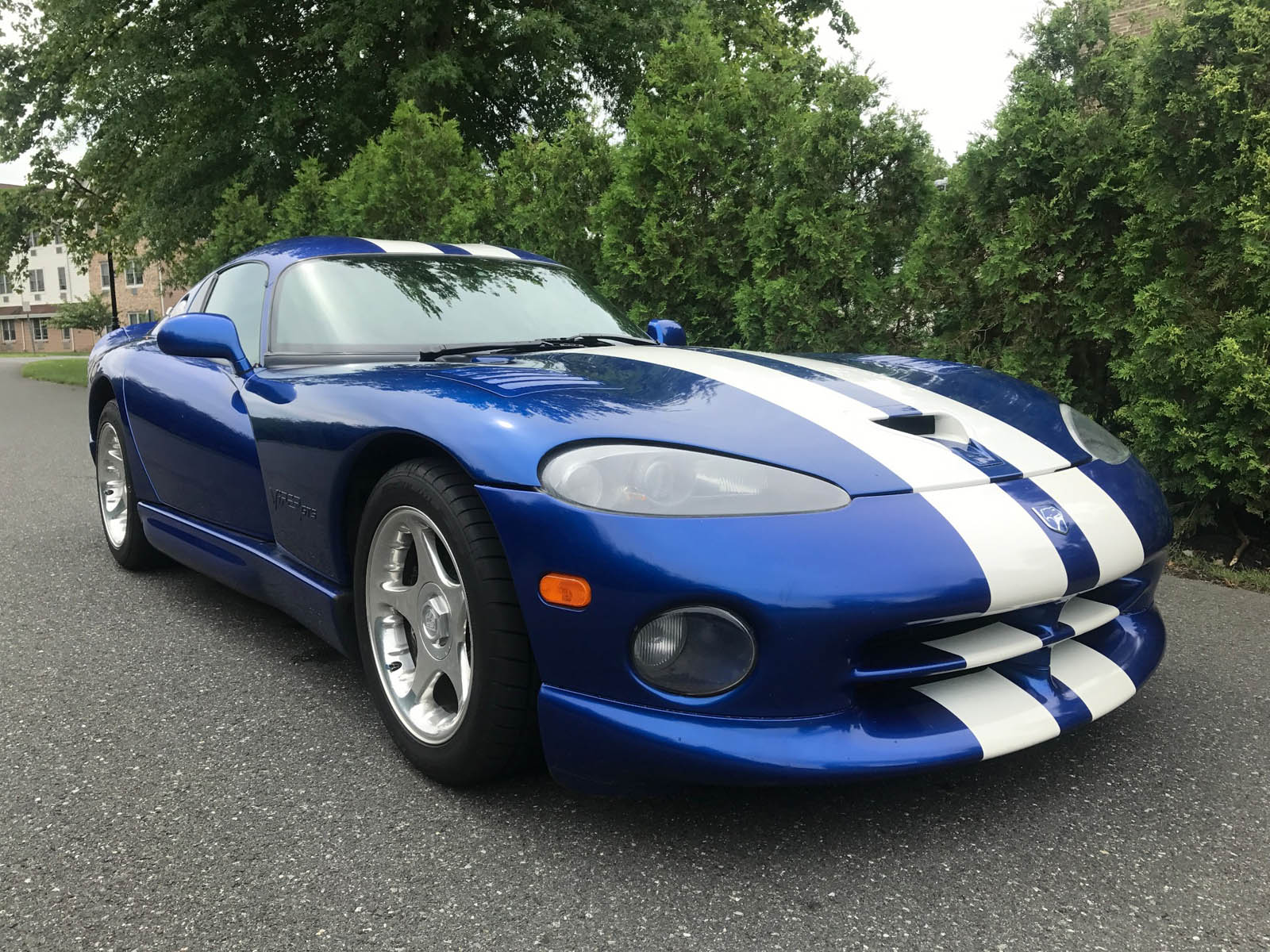 Urus Lamborghini >> Doug DeMuro's Selling His '97 Dodge Viper GTS Coupe; How Much Would You Give?
