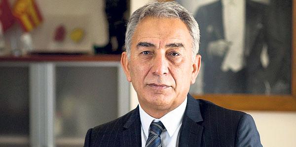 Adnan Polat: Borçların azalması için 5 yıllık bir plan yapılabilir..
