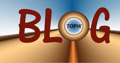Ternyata Topik Blog Berpengaruh Pada Jumlah Pengunjung