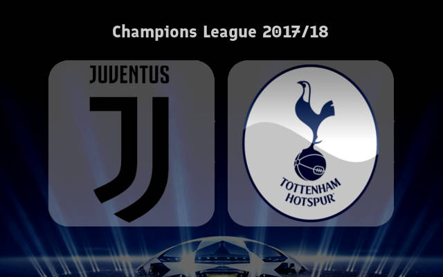 Juventus vs Tottenham Full Match & Highlights 13 February 2018
