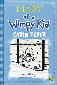 KID FEVER CABIN A WIMPY OF DIARY