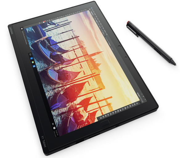 Lenovo ThinkPad X1 Tablet User Manual and Review (English