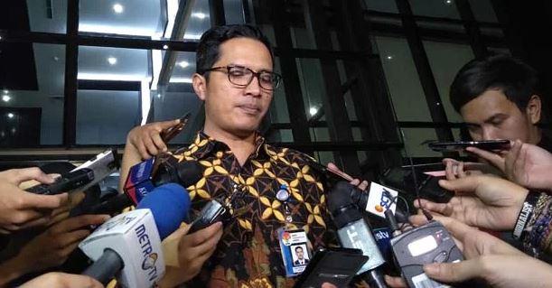 Gandeng Polisi, KPK Tangkap 24 Pegawai KPK Gadungan