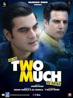 Yea Toh Two Much Ho Gayaa 2016 Full Hindi Movie Download & Watch
