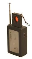 Counter Surveillance Pro Sweep 10GHz