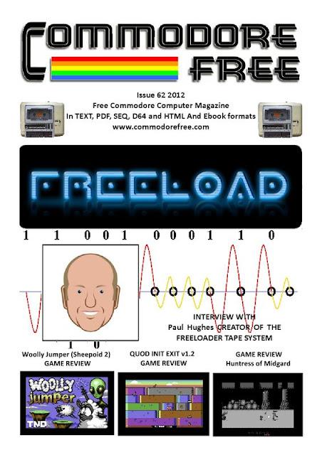 Commodore Free Magazine #062 (062)
