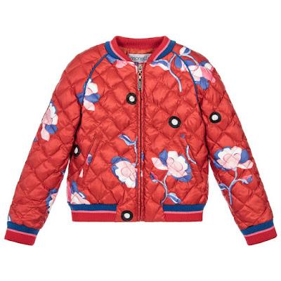 #Simonetta #Bomber #shopping #otoñoinvierno1718 #modaniña