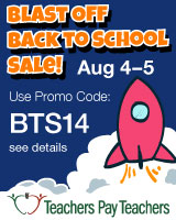 teachers pay teachers back to school sale, teaching resources of kindergarten
