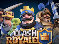 Clash Royale APK latest MOD Version