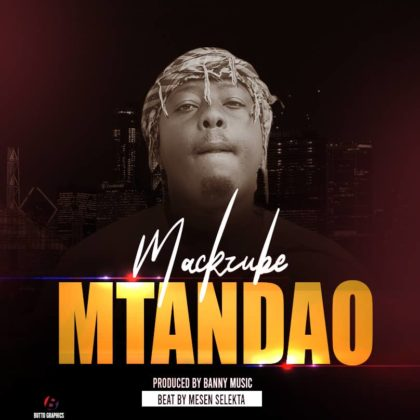 Download Audio | Mackzube - Mtandao (Singeli)