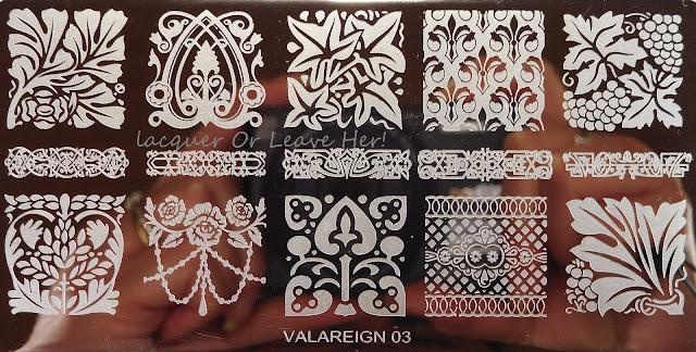 Valareign 03