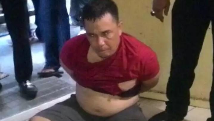 TNI AD Tangkap Anggota Polisi Pemilik Sabu 1,5 Kg Dan Ratusan Pil Ekstasi