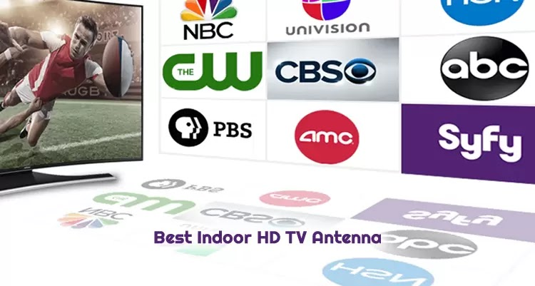 Get Best Indoor HD TV Antenna